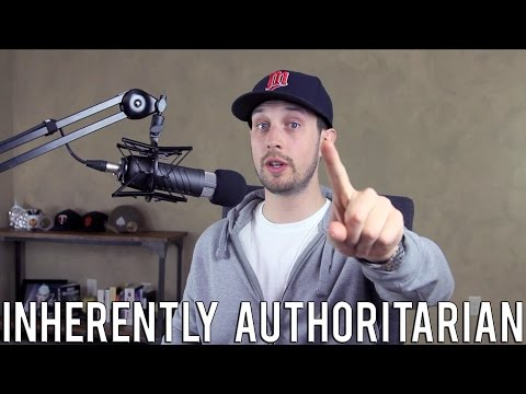 "Vice Writer Rips YouTube as ""Inherently Authoritarian"" 