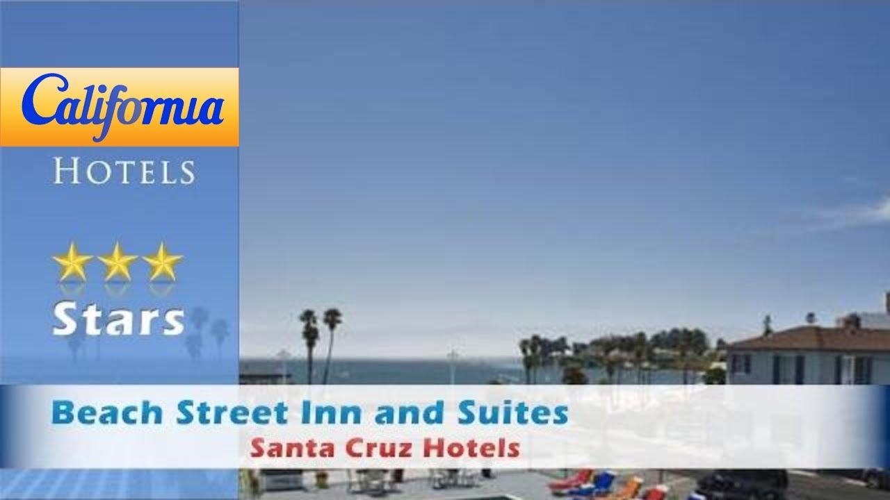 beach street inn santa cruz
