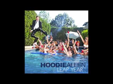 Hoodie Allen  Cant Hold Me Down feat Tayyib Ali