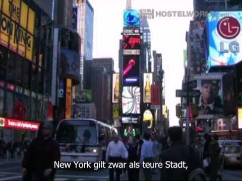 New York City- 10 Dinge, die Du wissen solltest
