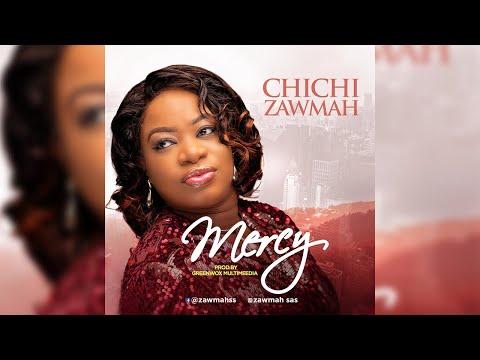 Chichi Zawmah - Mercy (Lyrics Video)