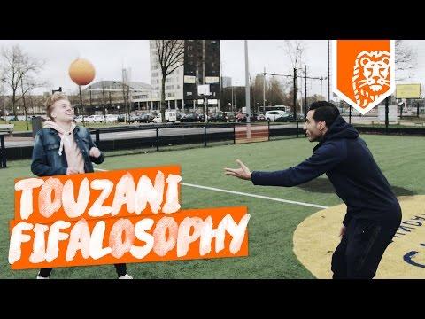 TOUZANI & FIFALOSOPHY – CONCENTRATIE & SNELHEIDSTEST