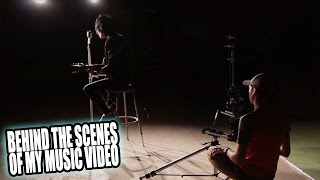 "Johnnie Guilbert - Behind The Scenes Of ""Song Without A Name"""