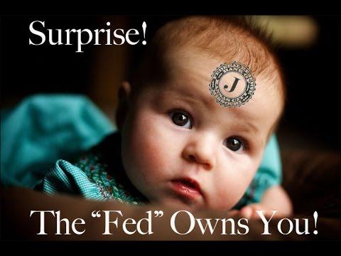 STOP CREATING BIRTH CERTIFICATES!! w Ken Scott