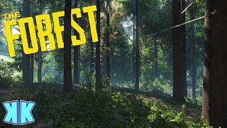 The Forest   Where Are They?   Updated 2016 Gameplay   #2