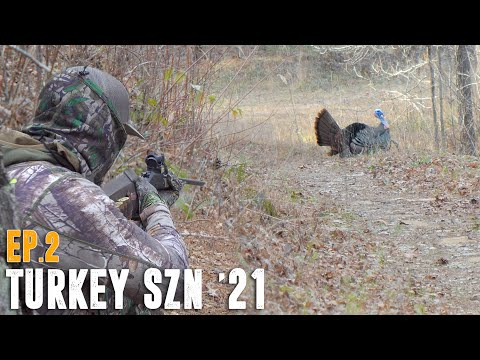 CAN WE GET IT DONE IN ALABAMA? – Public Land Turkey Hunting