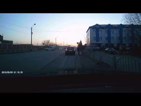 Нефтеюганск ДПС поймали мотоциклиста без шлема
