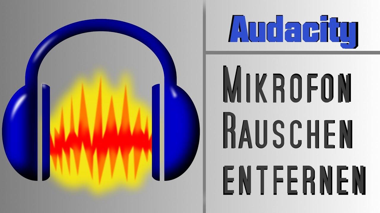 Rauschen Mikrofon