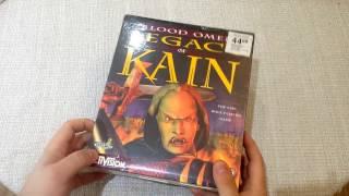 Random Game Unshrinking: Blood Omen: Legacy of Kain