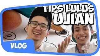 Video TIPS UJIAN #tipsUN #BelajarUN [Vlog #tanya] download MP3, 3GP, MP4, WEBM, AVI, FLV Oktober 2018