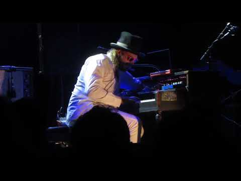 "Marco Benevento 09/15/17 ""Atari"" Cambridge, MA, The Sinclair"