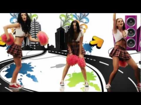 Подиум — Танцуй пока молодая