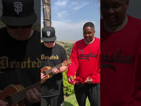 Einer Bankz x YG - Stop Snitchin Acoustic