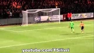 Roy Carroll Mistake - Epic Fail Goal