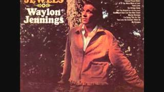 Watch Waylon Jennings My Ramona video