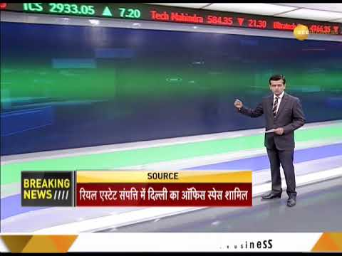 Market Update: Fall in the stocks of PSU banks