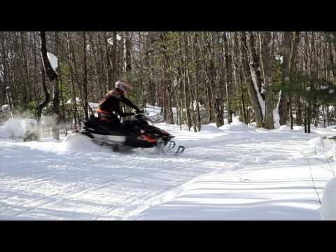 Cable Wisconsin Snowmobiling