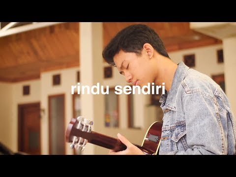 Dilan 1990 OST: Iqbaal Ramadhan - Rindu Sendiri (Fingerstyle Cover)