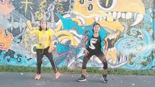 Ayy Macarena    Tyga X DjAdrian MixStyle    Moombahton Remix    Zumba