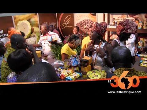 Le360.ma •Côte d'Ivoire: Journées nationales du chocolat et du cacao