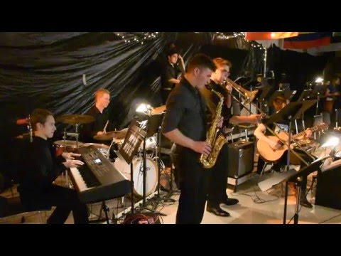 HPHS Jazz Combo - Clair de Lune arr. by...