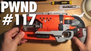 PWND #117: 6 Shot Hammershot Turret by Zaurko