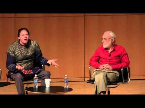 Rebel Cities: David Harvey in conversation with David Graeber