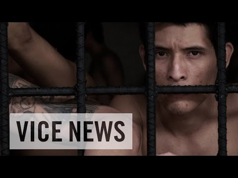 One Day in Usulután: Gangs of El Salvador (Part 3)