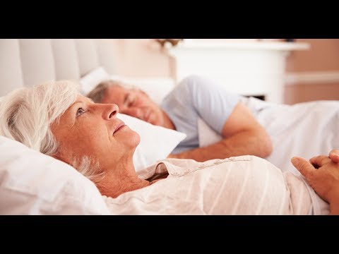Can poor sleep lead to Alzheimer's or dementia