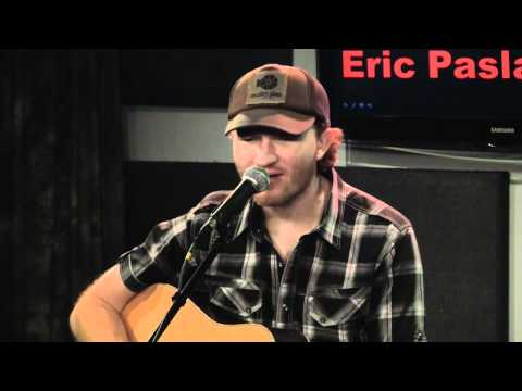 Eric Paslay - Never Really Wanted