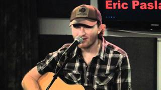 Watch Eric Paslay Never Really Wanted video