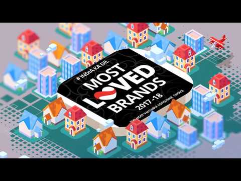 Top 100 Best Brands in India. India's Most Loved Brand Reviews
