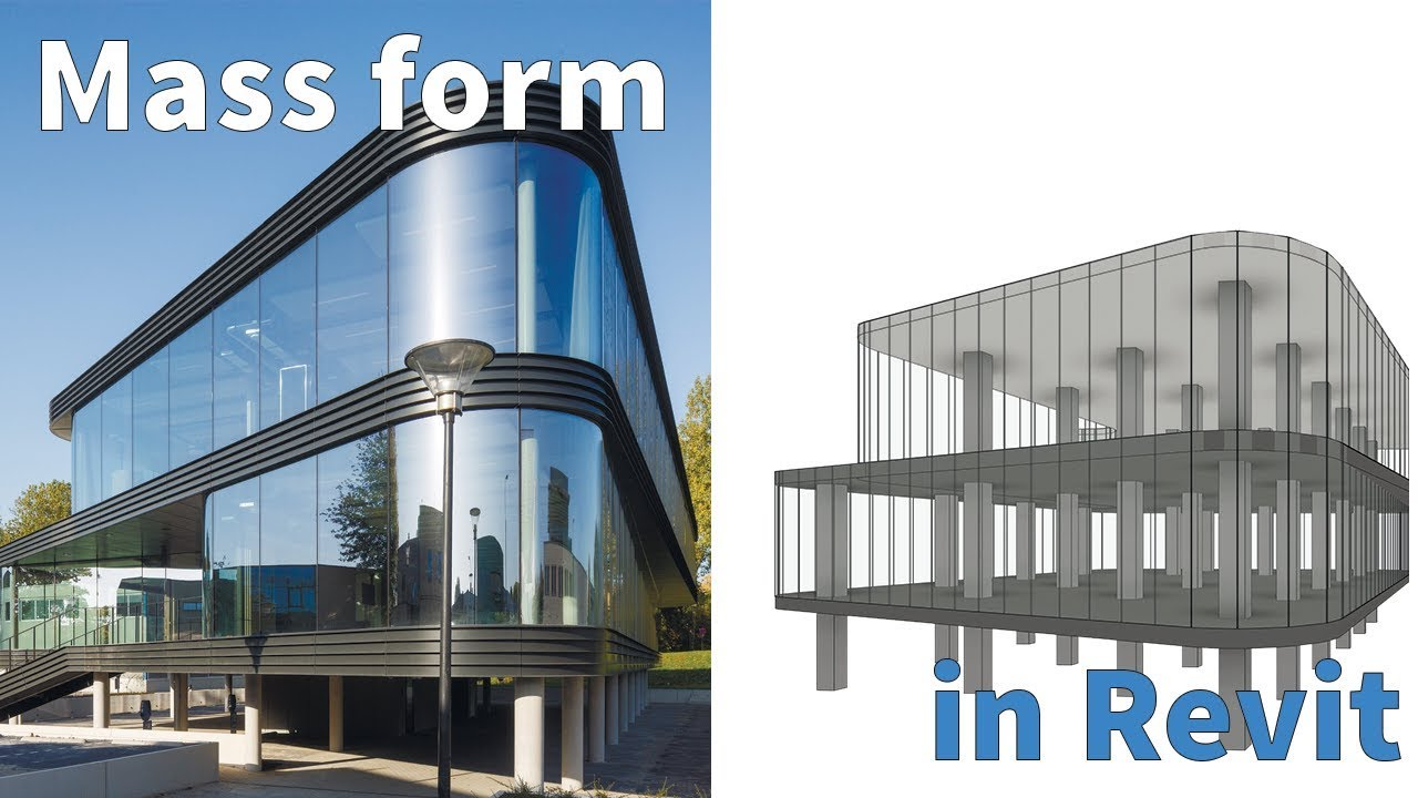 Revit: Learn the Basics in 1 Hour | Scan2CAD
