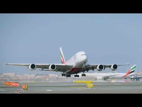 35 Years Of Flying Better | Emirates Airline