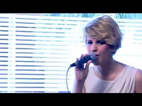 Alma Simonne - If I Ain't Got You - On TV