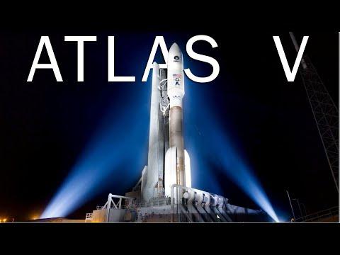 Atlas V -