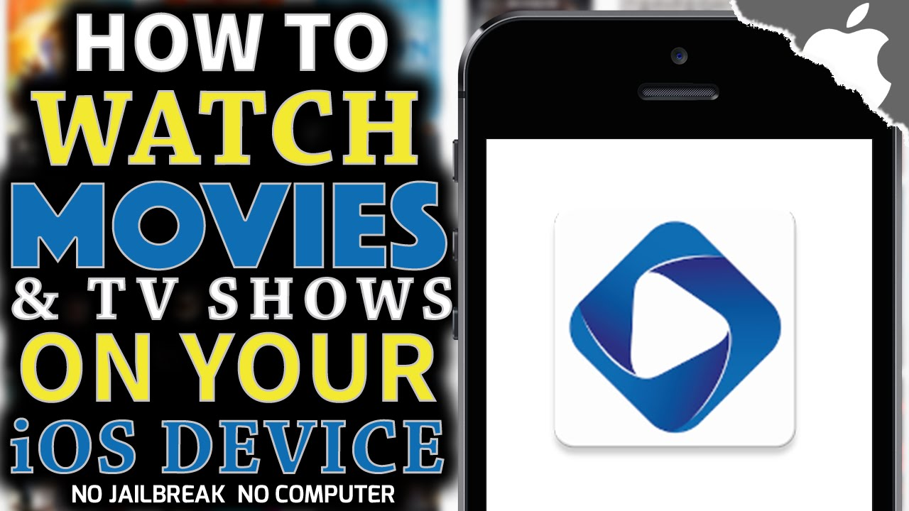 How to get cinema box on your ios device 9 3 and below no jailbreak iphone ipad ipod touch youtube