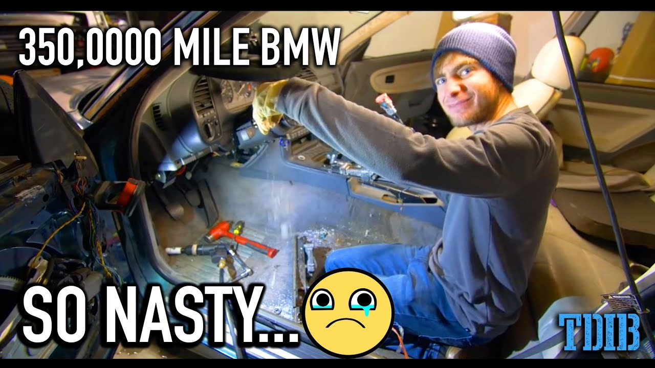 what-s-hidden-inside-a-350-000-mile-bmw