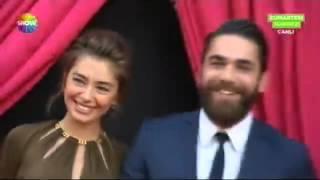 Neslihan Atagül & Kadir Doğulu Murat Dalkılıç & Merve Boluğur Düğününde ( 2 )