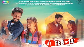 #FEB14 TAMIL LOVE SHORT FILMLOVERS DAY SHORT FILM#PODI MAS PKPREETHI