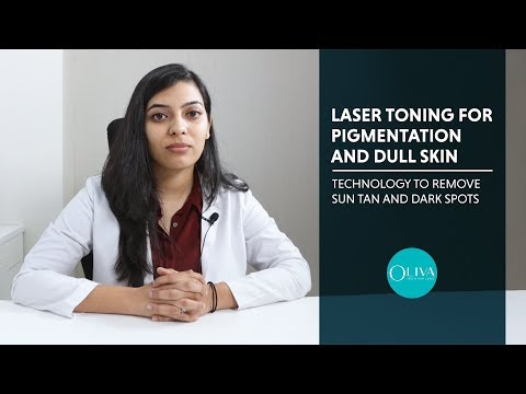Laser Treatment For Pigmentation And Dull Skin