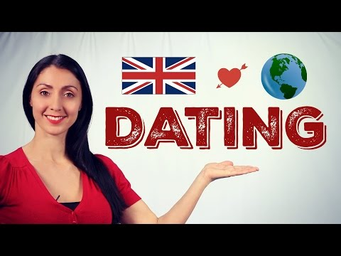 Dating: LEARN ENGLISH / ENGLISH LESSON / BRITISH ENGLISH LIVE