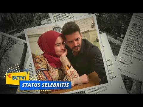Sempat Tertahan di Turki Usai Umroh, Benarkah Ayu Ting Ting Kecantol Pria Turki – Status Selebritis