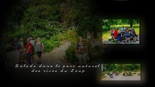 De la Colle-sur-Loup à Villeneuve-Loubet (08/06/2015)