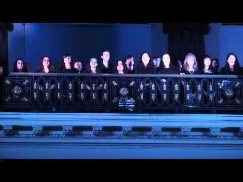 Inauguración ECU 7-09-12