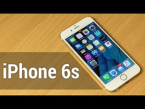 iPhone 6s подробный обзор. Особенности Apple iPhone 6S. Честно, емко и без «воды» от FERUMM.COM