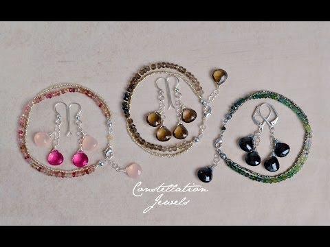 Constellation Jewels