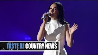 Kacey Musgraves' 'Rainbow' Performance Was a Grammy Stunner