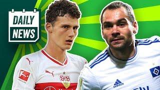 Arsène Wenger zum AC Mailand? FC Bayern traf sich mit Pavard! Lasogga schießt FC Köln ab!
