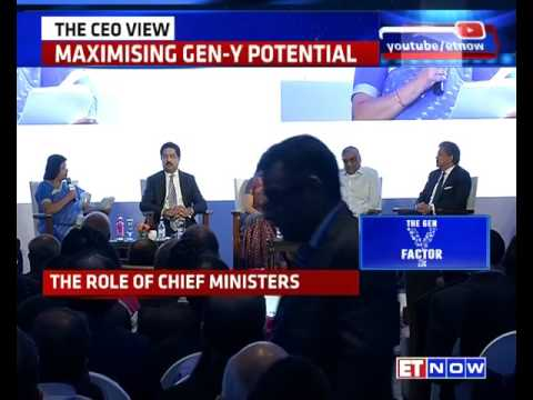 Kishore Biyani Gives Tips On How To Maximise The Gen-Y Potential